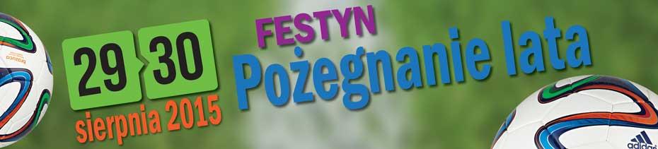 Festyn 2015